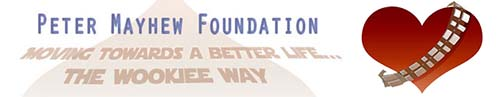 Peter Mayhew Foundation
