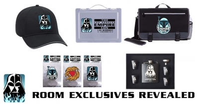 Room Exclusives All Revealed!